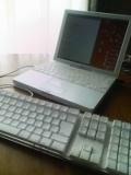 壊れゆくMac…HDDから異音