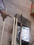 2日目-脇竹の焼き具合