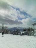 スキー合宿in福島(1)