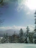 スキー合宿in福島(2)