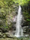 浅間嶺-払沢の滝