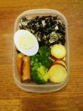 今日のお弁当#004
